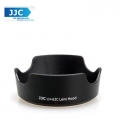JJC LH-63C Replacement Lens Hood Shade for Canon EF-S 18-55MM f/3.5-5.6 IS (EW-63-C)